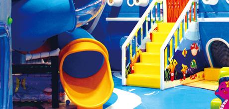 咨询迪乐尼室内儿童乐园 迪乐尼室内儿童乐园经营更灵活投资更轻松