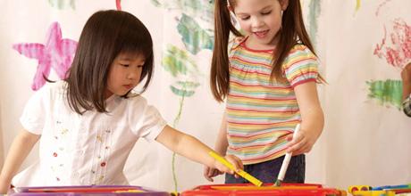 小俩口加盟迪乐尼室内儿童乐园 迪乐尼室内儿童乐园成就财富梦想