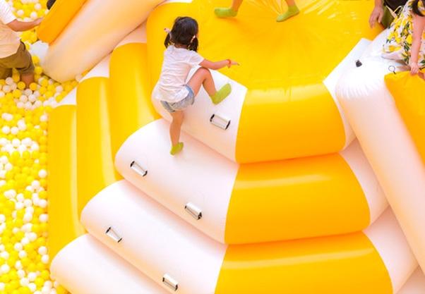 佳木斯市经营迪乐尼室内儿童乐园 迪乐尼婴幼儿游泳让投资商更赚钱